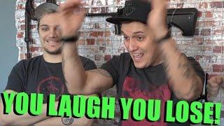 You Laugh - You Lose! 😂.. wir sind einfach zu hart.. 😝