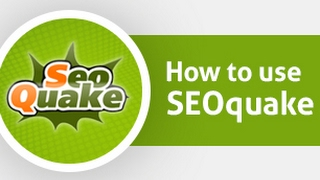 SEO Quake | SEO Quake toolbar | how to use seo quake | SEO - Part 45