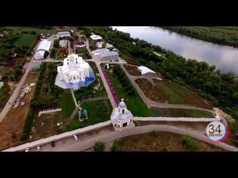 Усть-Медведицкий Спасо-Преображенский монастырь ( Серафимович )