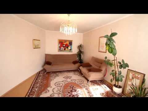 Продается 3 х комнатная двухуровневая квартира в г  Уфе, по ул  Генерала Горбатова 7 вид