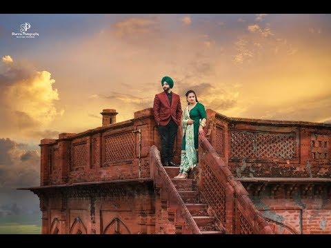 Best Pre wedding Shoot 2019  Gurpreet & Amandeep