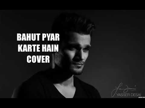 @Bahut Pyar Karte Hai Tumko Sanam Unplugged   Male Version ❤️   YouTube