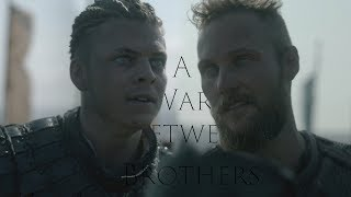 Download Video The Sons Of Ragnar | A War Between Brothers MP3 3GP MP4