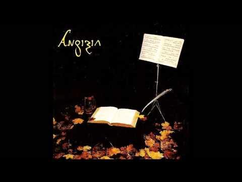Angizia  Die Kemenaten scharlachroter Lichter full album
