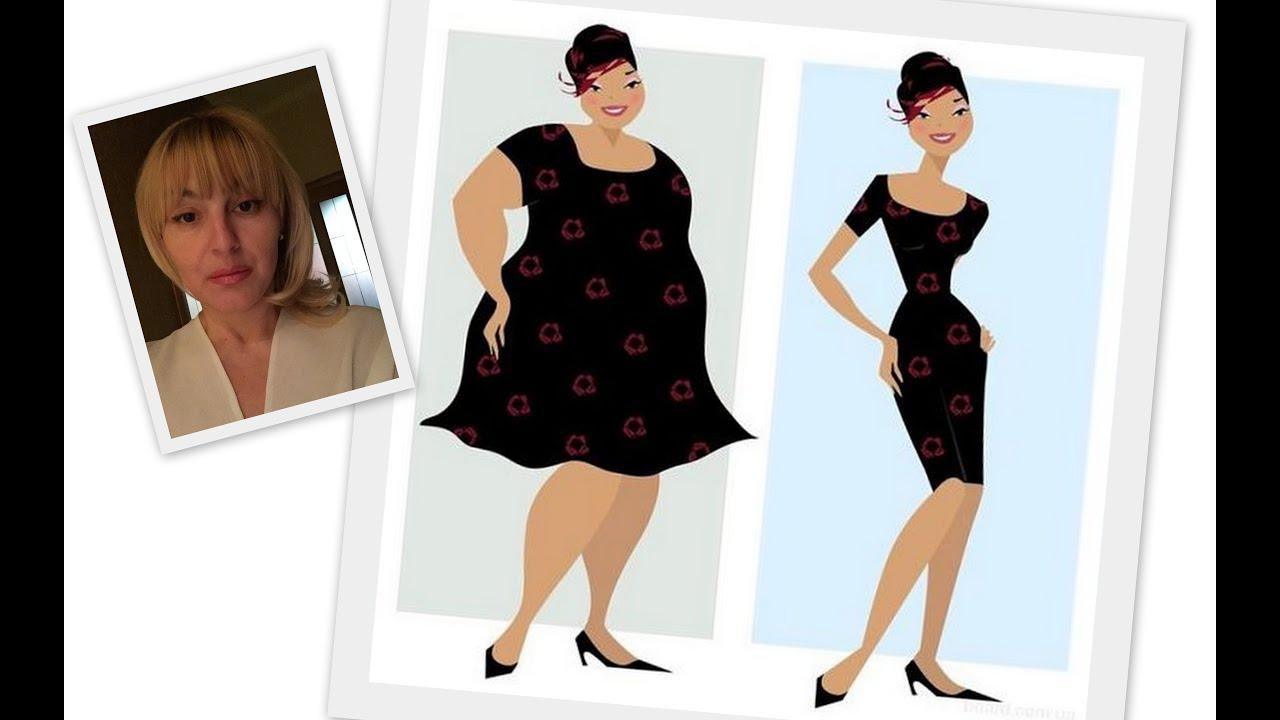 Как быстро похудеть: я сбросила 50 кг!? Youtube.