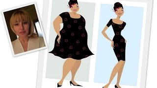 Как ПОХУДЕТЬ на 50 кг? С ЧЕГО НАЧИНАТЬ похудение? Похудение мамы и дочки.