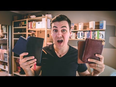 The Best Everyday Carry Catholic Bible