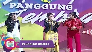 Fitri Carlina, Kristina & Maisaka - RT 05 RW 03 | Panggung Gembira