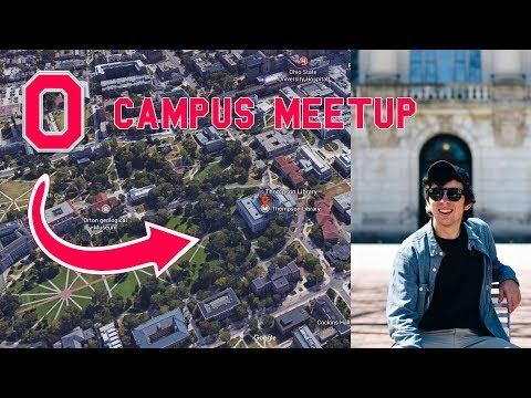 *BIG ANNOUNCEMENTS* Meetup/Hangout at Ohio State this Weekend! Daily Vlogging Again!