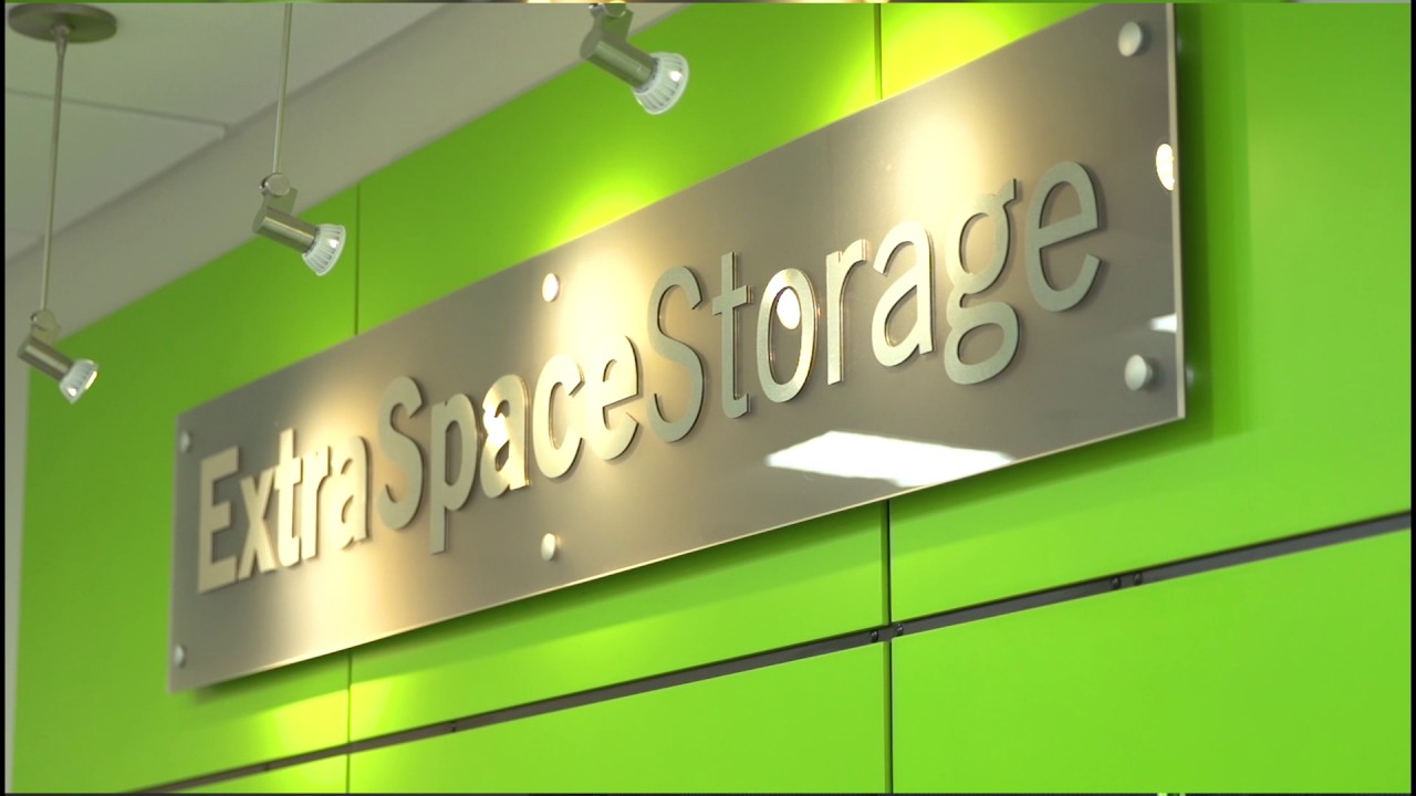 Image result for extra space storage images