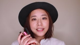 ⟪NABIBUZZ 娜比⟫ Loreal氣墊眼彩試色 ⎥LOREAL Paris Eyes Cushion Swatches & Review