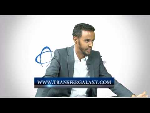 Barnaamij Gaar ah: Shirkada Transfer Galaxy