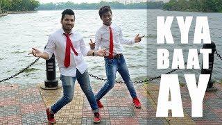 Kya Baat Ay - Harrdy Sandhu | Imon Kalyan Dance Choreography