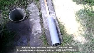 видео Чем чистить воду в скважине.