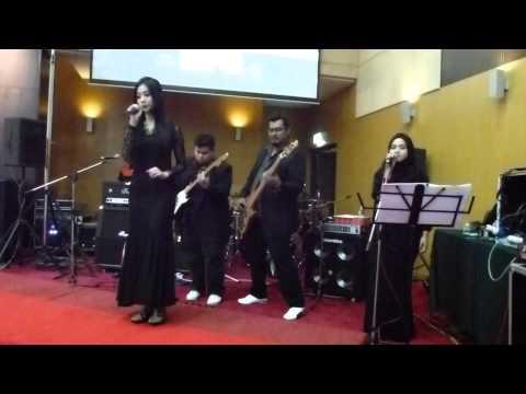 band1parlimen - pujaan malaya by fara cover version