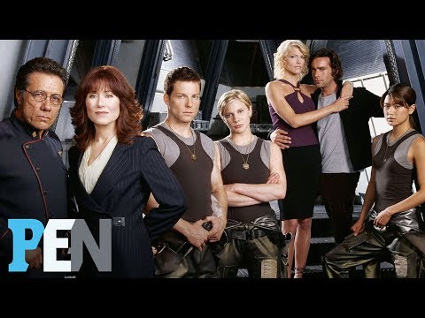 'Battlestar Galactica' Stars On What They Think Happened After Series Finale  Entertainment Weekly