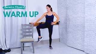 Bariatric Fitness Rx Warm-Up