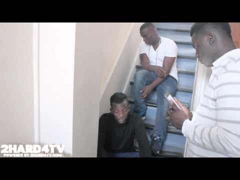 Dae Digs & Astar - HomeTown LinkUp With JusBryan {Shepards Bush,West London} - 2HARD4TV