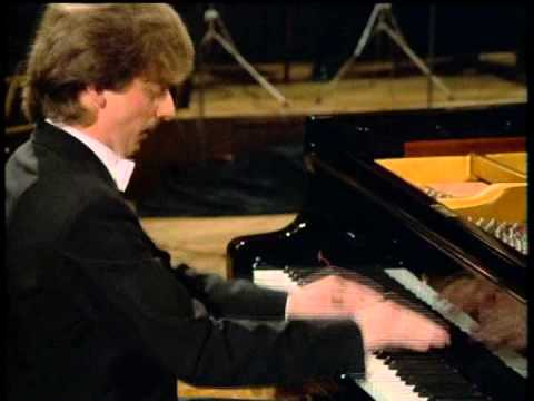 Brahms piano concertos with Krystian Zimerman and Leonard Be