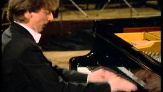 Brahms piano concertos with Krystian Zimerman and Leonard Bernstein