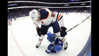 Oilers Blog IV - Double Standard