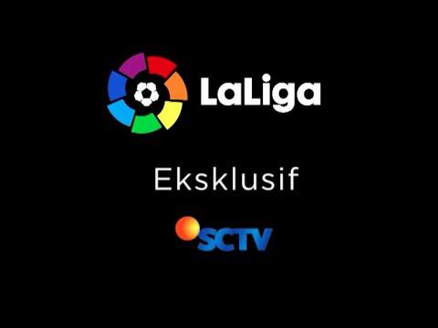 Real Madrid Vs Celta Vigo Dan Athletic Bilbao Vs Barcelona Hanya Di SCTV (La Liga 2016)