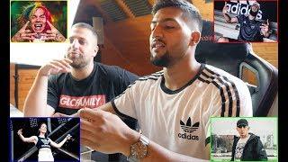 Wir bewerten Musik #1 🤔(Capital,Juju,Gringo,6ix9ine) | Good Life Crew
