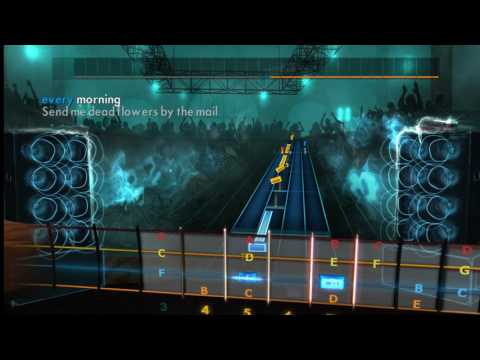 Rocksmith - The Rolling Stones - Dead Flowers (Bass)
