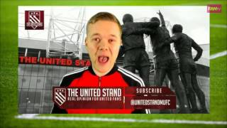 The United Stand's Mark Goldbridge ft. CheekySport | FANTV