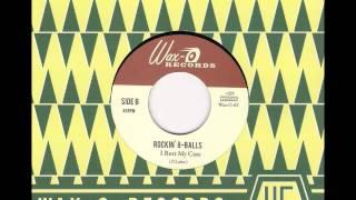 Rockin` 8-Balls - I Rest My Case