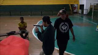 (FINAL INESPERADO)  ANDY INK VS ARNACHE || FREESTYLE BUCARAMANGA || SKILLS MIC™