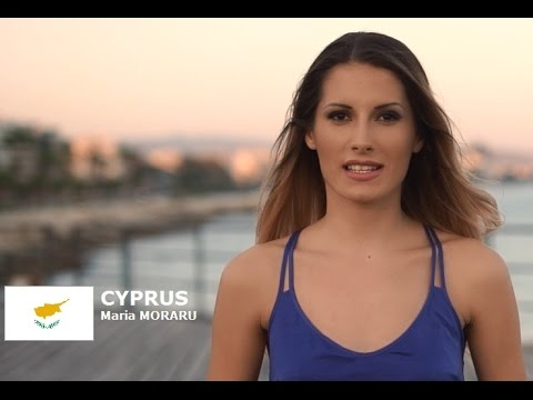miss cyprus naked