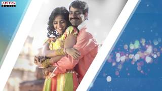 Jum Jum Maya Full Song ll  Vikramarkudu Movie ll Ravi Teja, Anushka.
