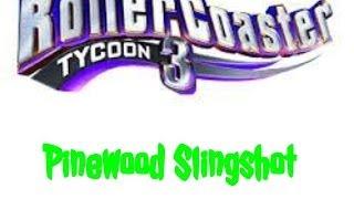 RCT3 - Pinewood Slingshot