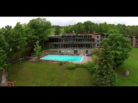 Hiden Valley Resort Huntsville Ontario