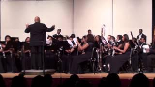 Howard University Concert Band Opening