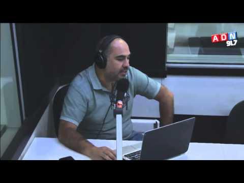 #LosTenores analizan el futuro Manuel Pellegrini