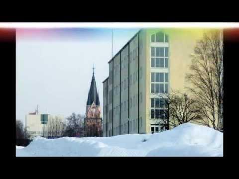 Kemi , Tornio city, Finland