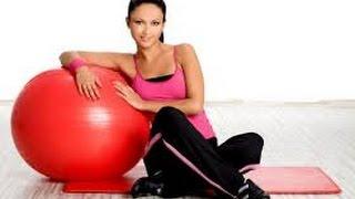 Фитнес дома скачать. Занятия для похудения видео.