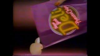 1986 - New York Deli Potato Chips - My Purple Passion Commercial