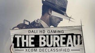 The Bureau XCOM Declassified PC Gameplay HD 1080p