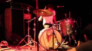 Indian Handcrafts - Centauri Teenage Riot (Live at Horseshoe 14.07.12)