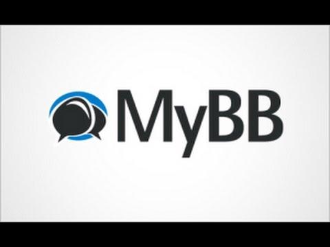 Instalar foro MyBB 1.8.6 en Español (Enero 2016)