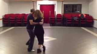 http://www.albertomalacarne.it/tango.html - Corsi Tango Argentino - Livello Avanzati 28/10/2014