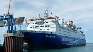Boarding and disembarking