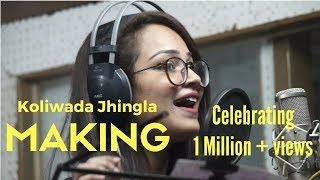 Koliwada Jhingla | The Making | Celebrating 1 M...
