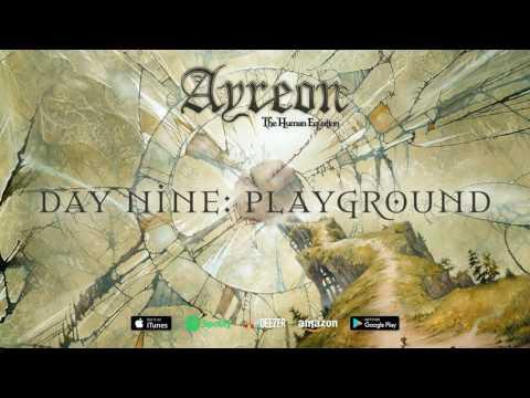 Ayreon - Day Nine: Playground (The Human Equation) 2004