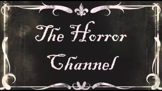 The Horror Channel Card