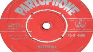 Johnny Pearson Waterfall 1959