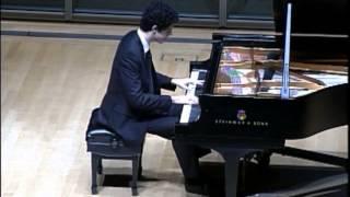 Liszt - Feux Follets